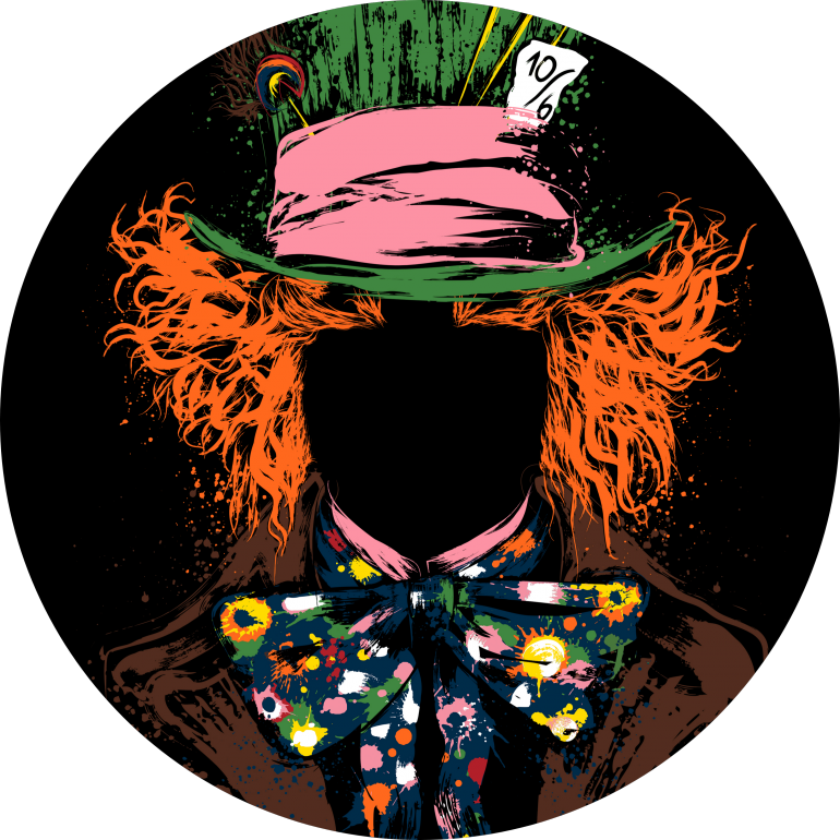 Mad Hatter, cat, alice, wonderland, cheshire, cheshire cat, mad hatter