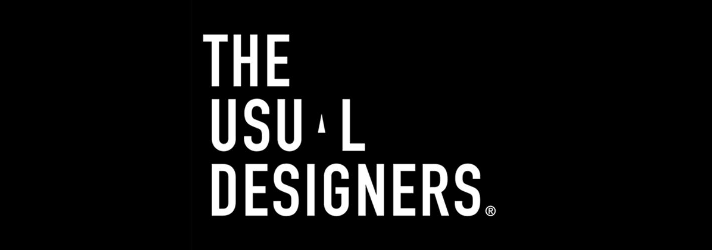 THE USUAL DESIGNERS