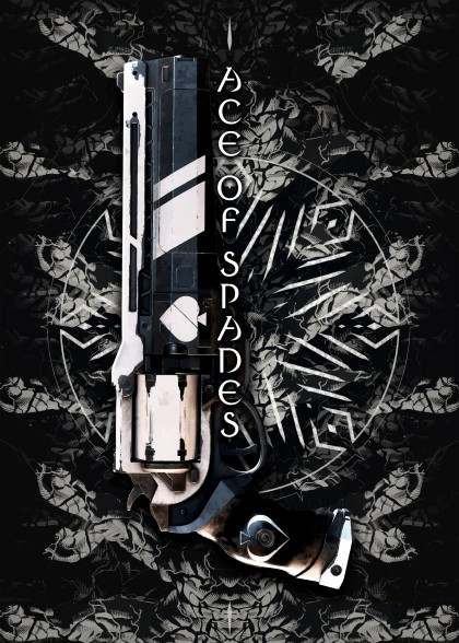 Destiny 2 Ace of Spades