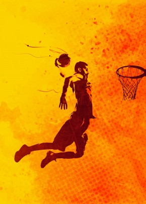Heat of Basketball#2