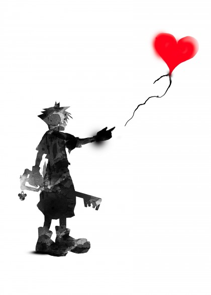 the boy and the ballon